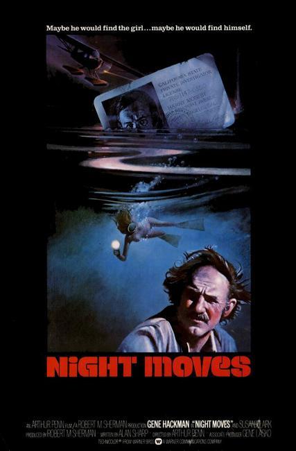 Night Moves/Ulzana's Raid Photos + Posters