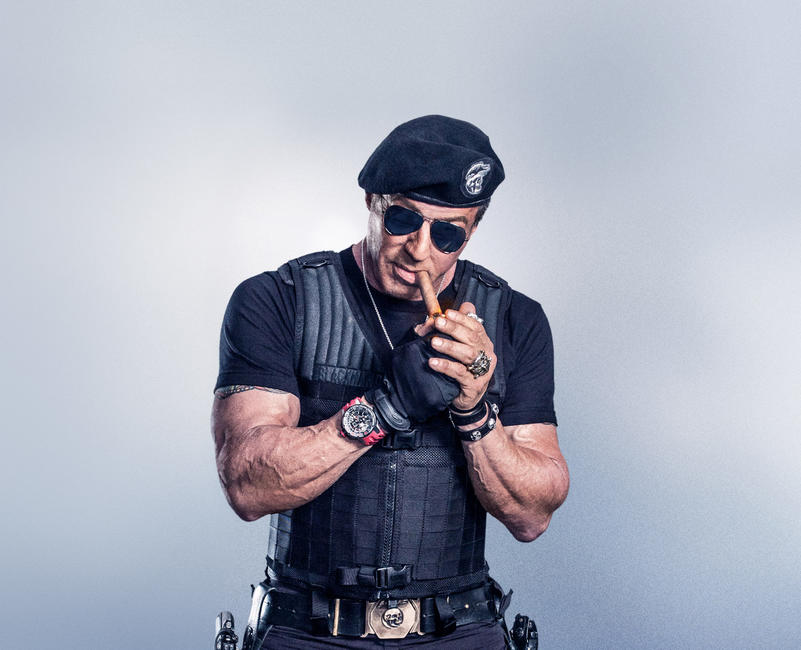 The Expendables 3 Photos + Posters