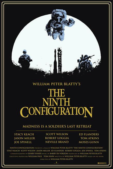 Ninth Configuration/Fat City Photos + Posters