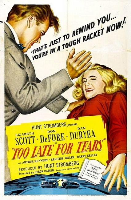 Too Late For Tears / Larceny Photos + Posters