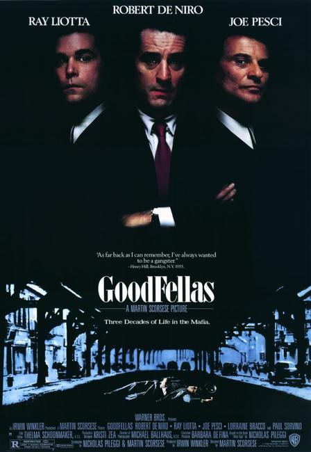 Goodfellas / My Blue Heaven Photos + Posters