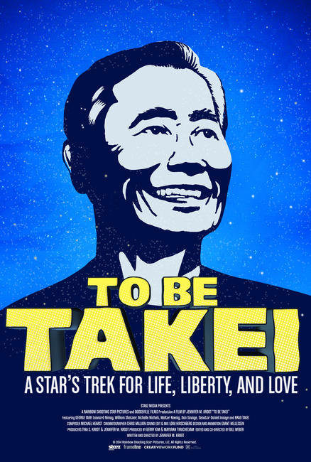 To Be Takei Photos + Posters