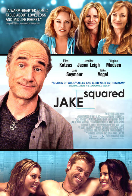 Jake Squared Photos + Posters