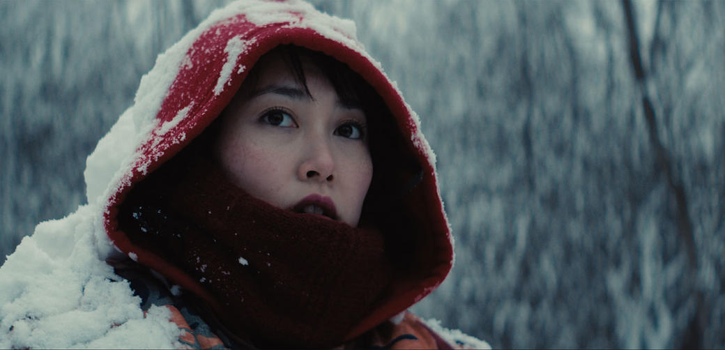 Kumiko, The Treasure Hunter Photos + Posters