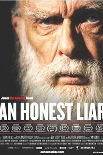 An Honest Liar Photos + Posters