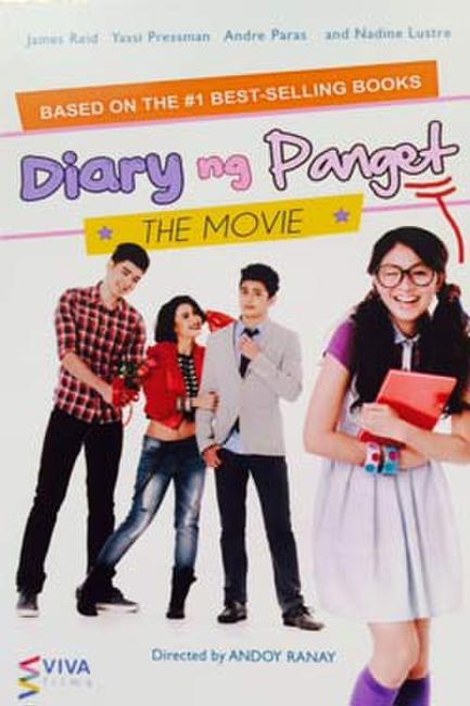 Diary ng Panget Photos + Posters