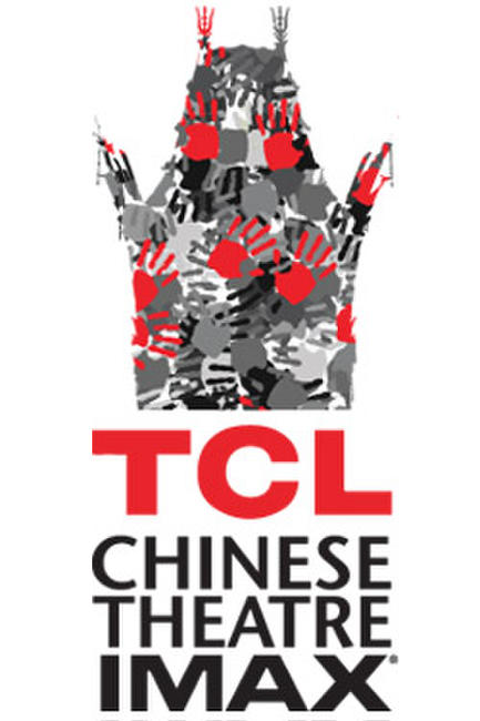 TCL Chinese Theatre Tour Photos + Posters