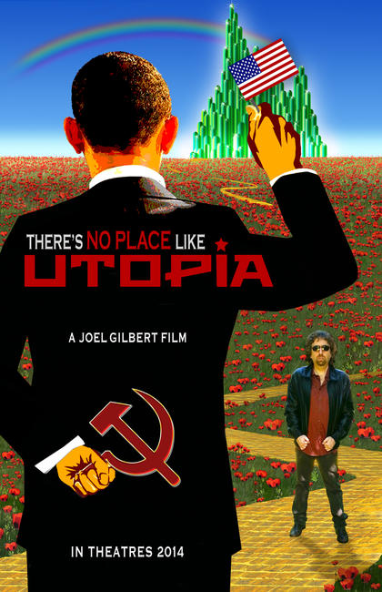 There's No Place Like Utopia Photos + Posters