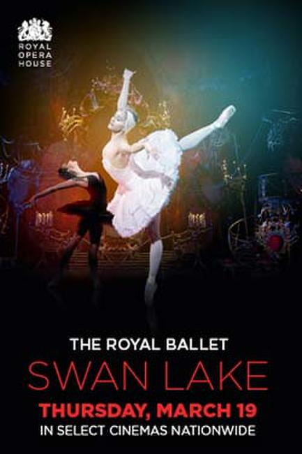Royal Ballet: Swan Lake Photos + Posters