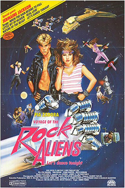 Voyage of the Rock Aliens Photos + Posters