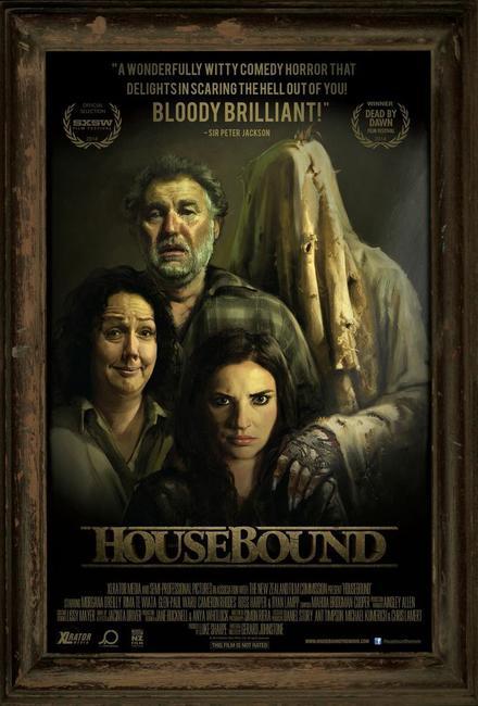 Housebound Photos + Posters