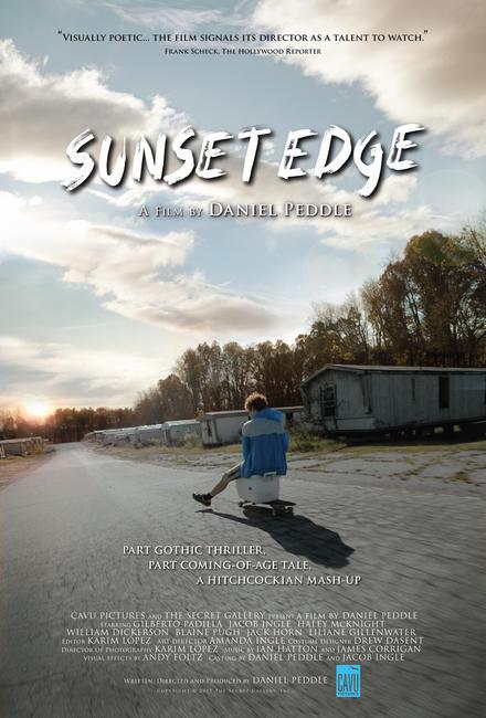 Sunset Edge Photos + Posters