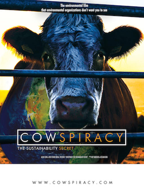 Cowspiracy: The Sustainability Secret Photos + Posters