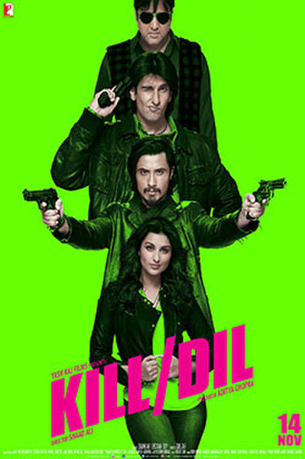 Kill Dil Photos + Posters