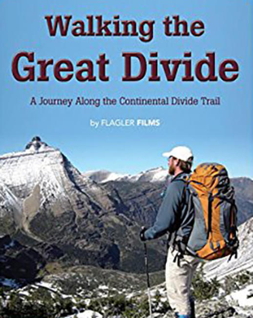 Walking the Great Divide Photos + Posters