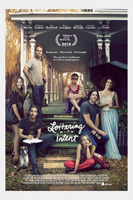 Loitering With Intent Photos + Posters