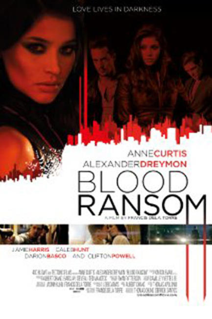 Blood Ransom Photos + Posters