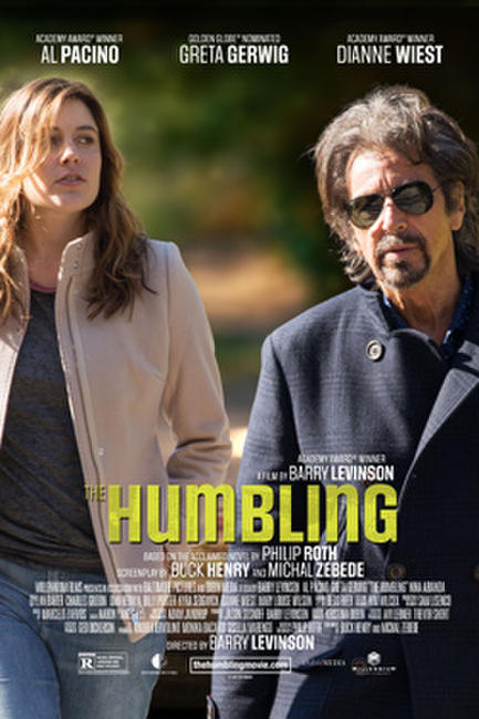 The Humbling Photos + Posters
