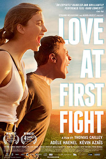 Love at First Fight Photos + Posters