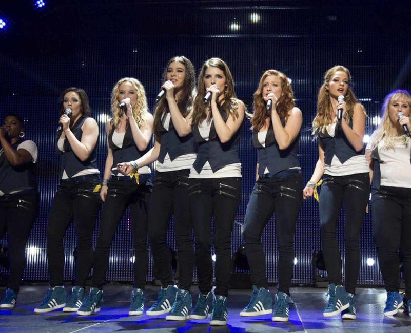 Pitch Perfect 2 (2015) Photos + Posters