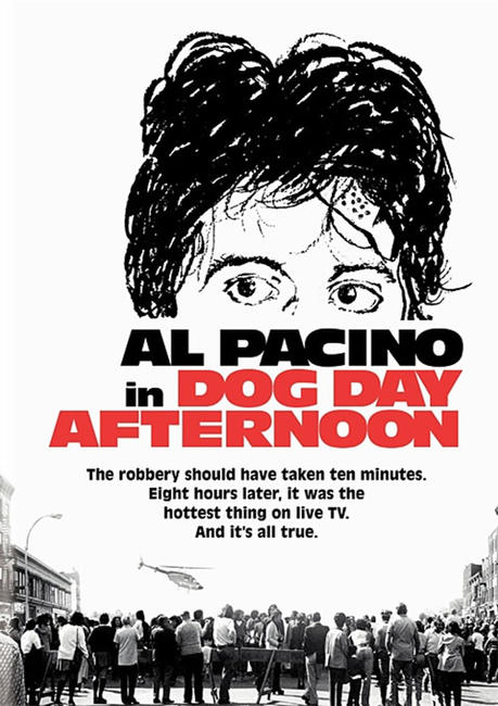 DOG DAY AFTERNOON / THE DOG Photos + Posters