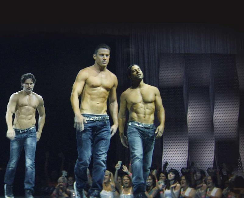 Magic Mike XXL Photos + Posters
