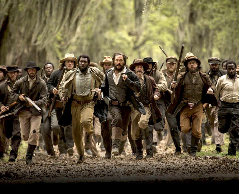 Free State of Jones Photos + Posters