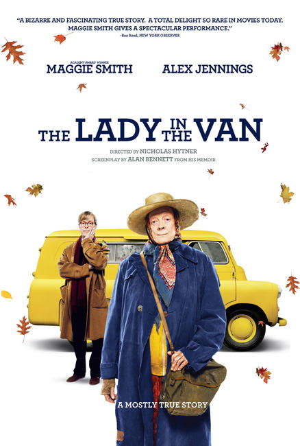 The Lady in the Van Photos + Posters