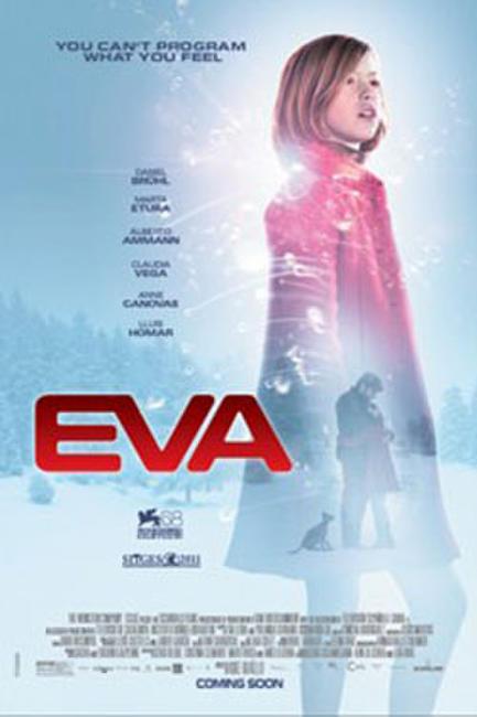 Eva (2015) Photos + Posters