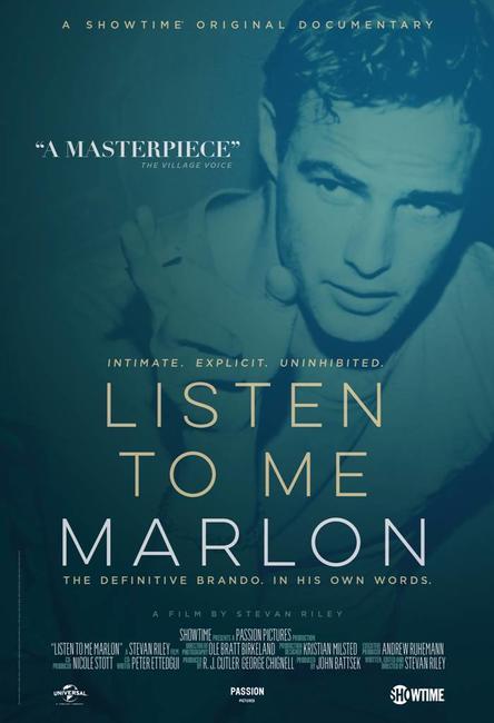 Listen to Me Marlon Photos + Posters
