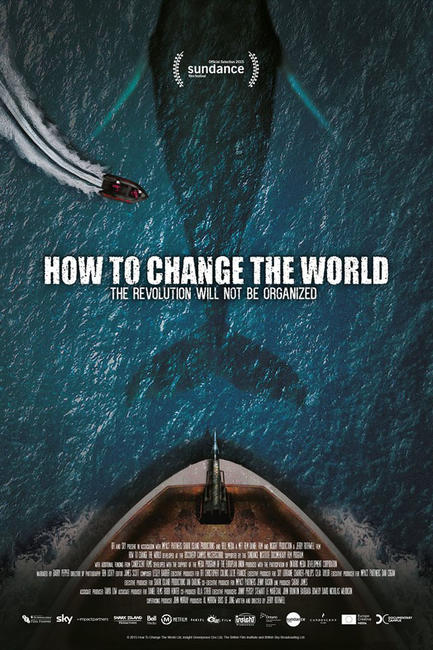 How to Change the World Photos + Posters