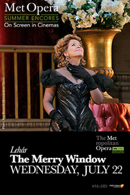 The Merry Widow Met Summer Encore Photos + Posters
