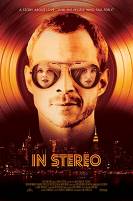 In Stereo Photos + Posters