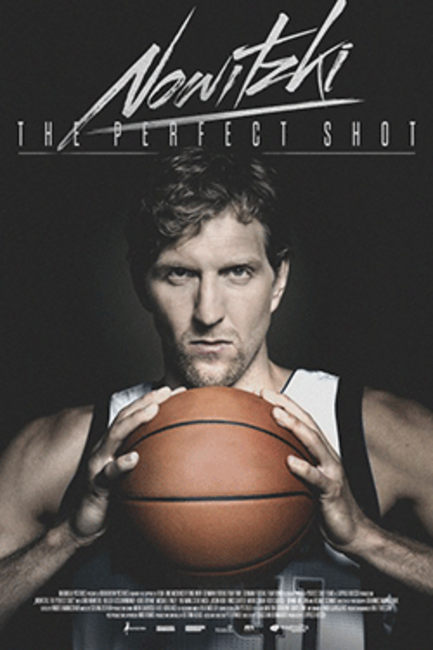 Nowitzki: The Perfect Shot Photos + Posters