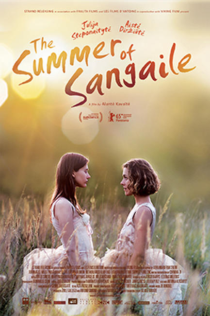 The Summer of Sangaile Photos + Posters