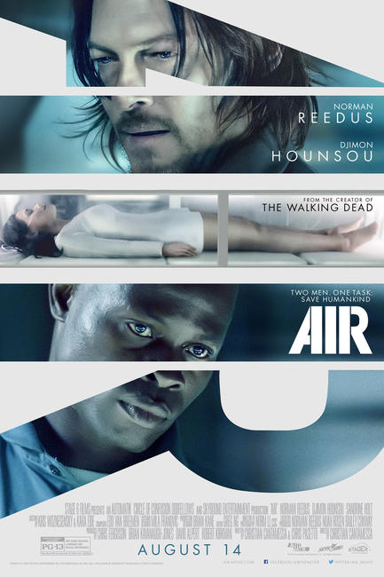 Air Photos + Posters