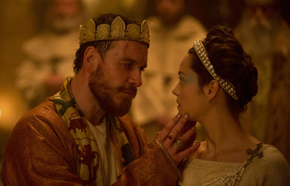 Macbeth (2015) Photos + Posters