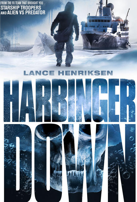 Harbinger Down Photos + Posters