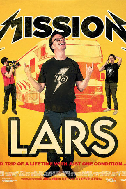 Mission to Lars Photos + Posters