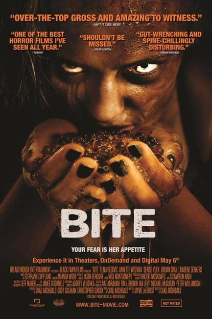 Bite Photos + Posters