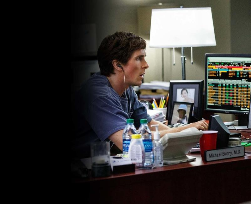The Big Short Photos + Posters