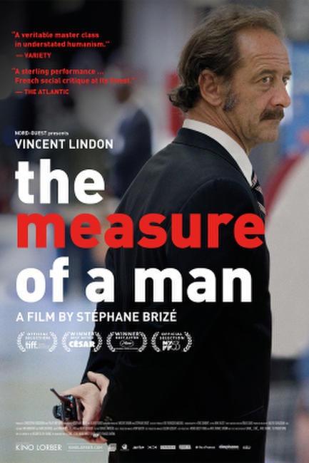 The Measure of a Man Photos + Posters
