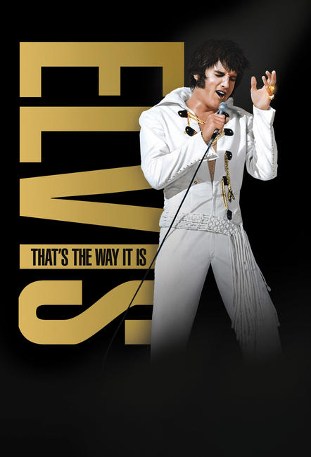 Elvis: That's the Way It Is Photos + Posters