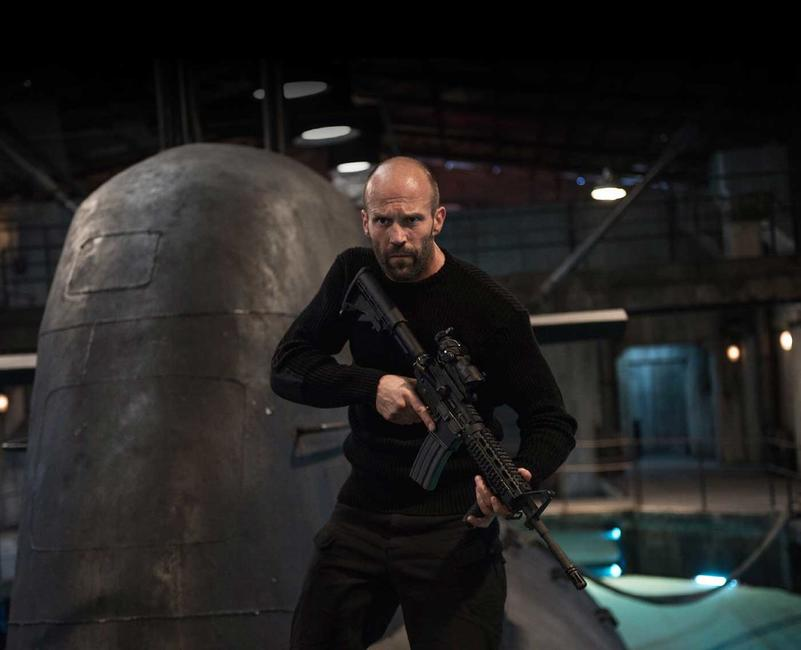 Mechanic: Resurrection Photos + Posters