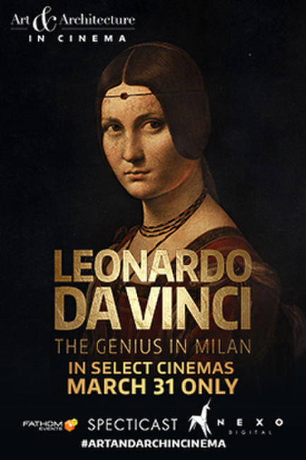 AAIC: Leonardo Da Vinci Photos + Posters