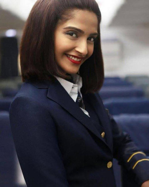 Neerja Photos + Posters
