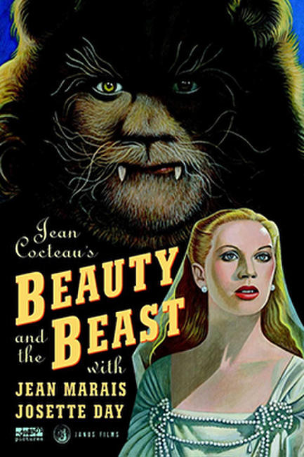 BEAUTY AND THE BEAST/WINGS OF DESIRE Photos + Posters