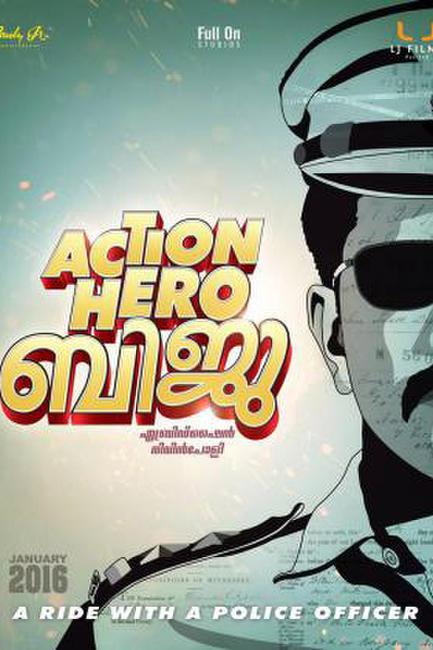Action Hero Biju Photos + Posters