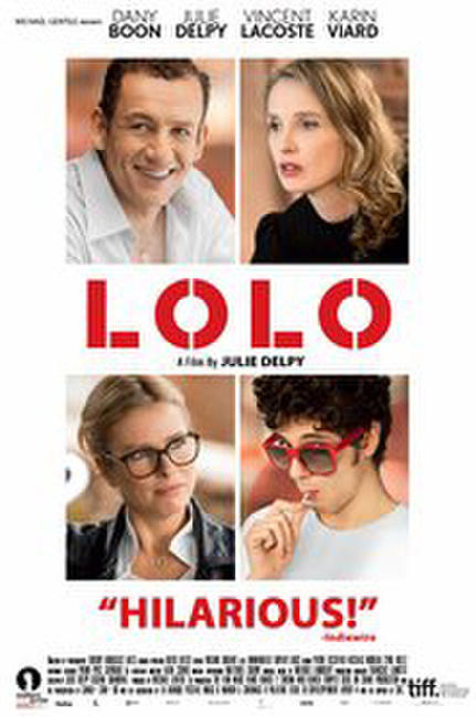 Lolo Photos + Posters