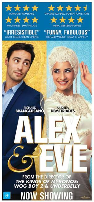 Alex & Eve Photos + Posters